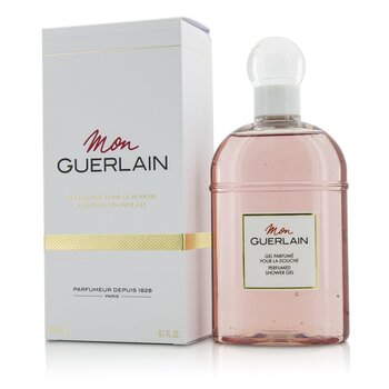 Guerlain Mon Guerlain Perfumed Shower Gel