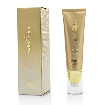 HydroPeptide Solar Defense Tinted Broad Spectrum SPF 30