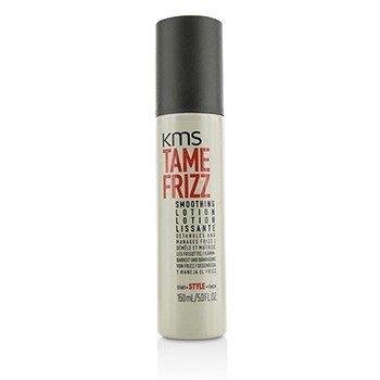 KMS California Tame Frizz Smoothing Lotion (Detangles and Manages Frizz)