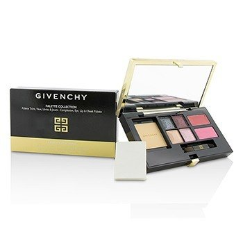 Givenchy Le Makeup Must Haves Palette