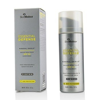 Skin Medica Essential Defense Mineral Shield Sunscreen SPF 32 - Tinted