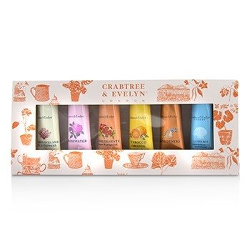 Bestsellers Hand Therapy Six-Piece Set