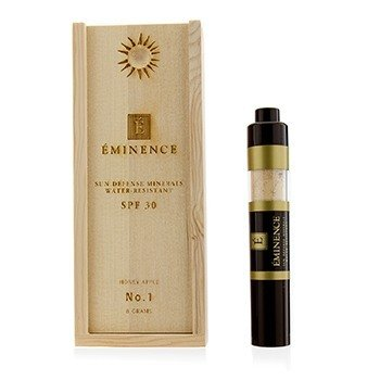 Eminence Eminence Sun Defense Minerals SPF 30 - No. 1 Honey