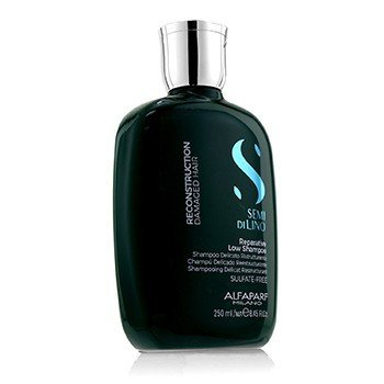 AlfaParf Semi Di Lino Reconstruction Reparative Low Shampoo (Damaged Hair)