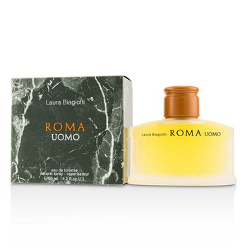 Roma Uomo Eau Toilette Spray