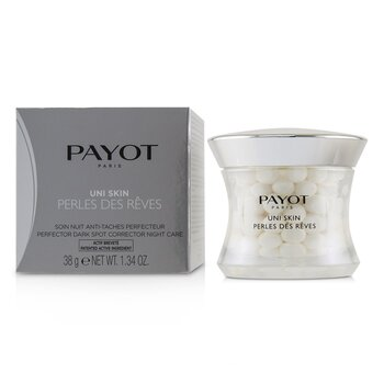 Payot Uni Skin Perles Des Reves Perfector Dark Spot Corrector Night Care