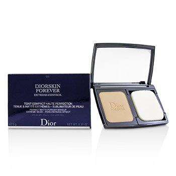 Christian Dior Diorskin Forever Extreme Control Perfect Matte Powder Makeup SPF 20 - # 035 Desert Beige