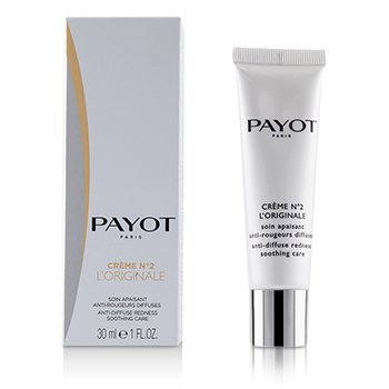 Payot Creme N°2  LOriginale Anti-Diffuse Redness Soothing Care