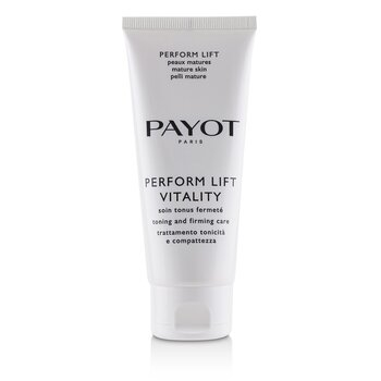 Payot Perform Lift Vitality - Toning & Firming Care (Salon Size)