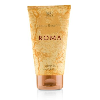 Laura Biagiotti Roma Shower Gel