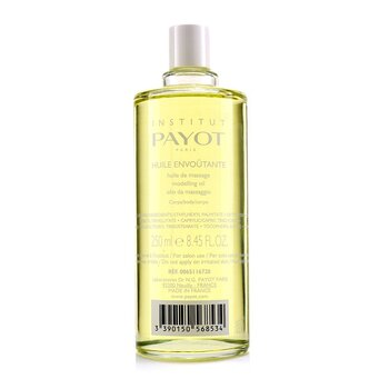 Payot Huile Envoutante - Body Massage Oil (White Flower & Honey) (Salon Product)