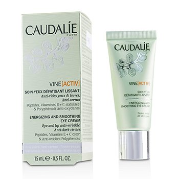 Caudalie Vine[Activ] Energizing And Smoothing Eye Cream