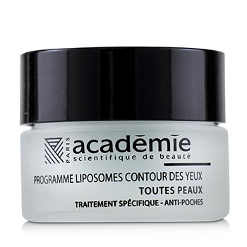 Academie Eye Contour Gel (Unboxed)