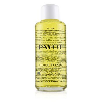 Payot Body Elixir Huile Elixir Enhancing Nourishing Oil (Salon Size)