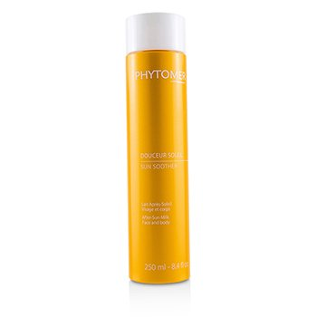 Phytomer Sun Soother After-Sun Milk (For Face and Body)