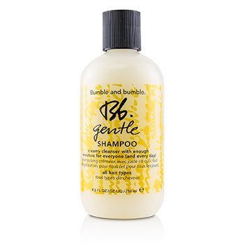 Bumble and Bumble Bb. Gentle Shampoo (All Hair Types)