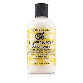 Bumble and Bumble Bb. Super Rich Conditioner (All Hair Types)