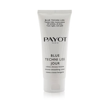 Payot Blue Techni Liss Jour Chrono-Smoothing Cream (Salon Size)