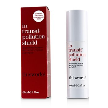 ThisWorks In Transit Pollution Shield