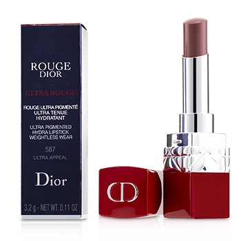 Christian Dior Rouge Dior Ultra Rouge - # 587 Ultra Appeal