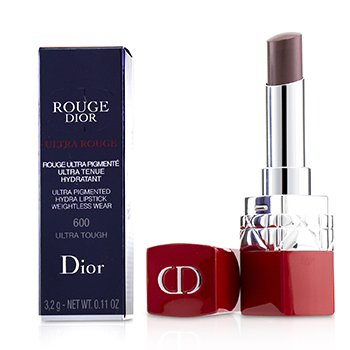 Christian Dior Rouge Dior Ultra Rouge - # 600 Ultra Tough