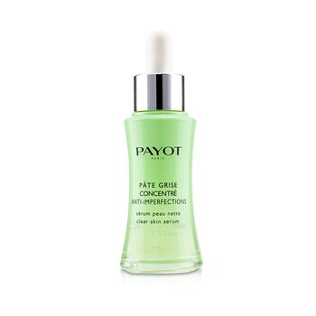 Payot Pate Grise Concentré Anti-Imperfections - Clear Skin Serum