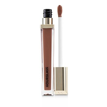 HourGlass Unreal High Shine Volumizing Lip Gloss - # Truth (Beige Rose)