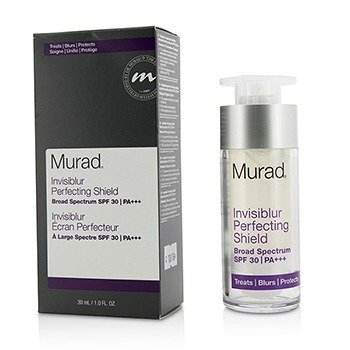 Murad Invisiblur Perfecting Shield Broad Spectrum SPF30 PA+++