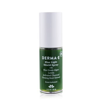 Derma E Purify + Shield Blue Light Shield Spray