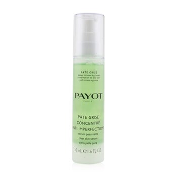 Payot Pate Grise Concentre Anti-Imperfections - Clear Skin Serum (Salon Size)