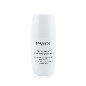 Payot Rituel Corps 24HR Roll-On Anti-Perspirant (Alcohol-Free)