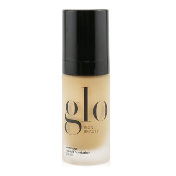 Glo Skin Beauty Luminous Liquid Foundation SPF18 - # Cafe