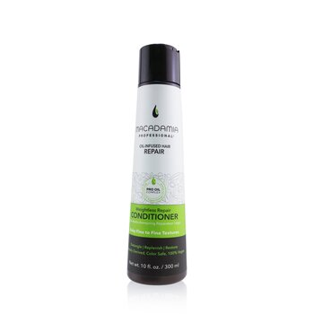 Macadamia Natural Oil Professional Weightless Repair Conditioner (Baby Fine to Fine Textures)