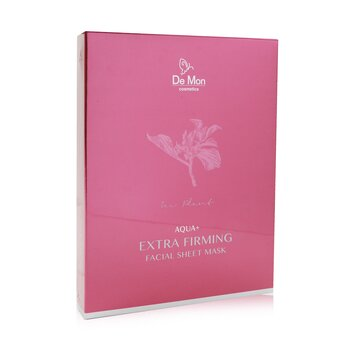 Extra Firming Facial Sheet Mask (Box Slightly Damaged)