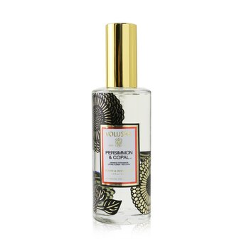 Voluspa Room & Body Spray - Persimmon Copal