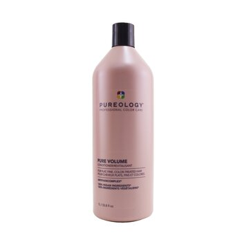 Pure Volume Conditioner (For Flat, Fine, Color-Treated Hair)