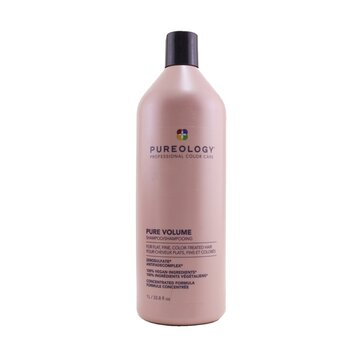 Pureology Pure Volume Shampoo (For Flat, Fine, Color-Treated Hair)