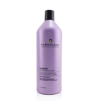 Pureology Hydrate Conditioner (For Dry, Color-Treated Hair)