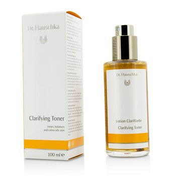 Clarifying Toner - For Oily, Blemished or Combination Skin (Exp. Date: 11/2021)