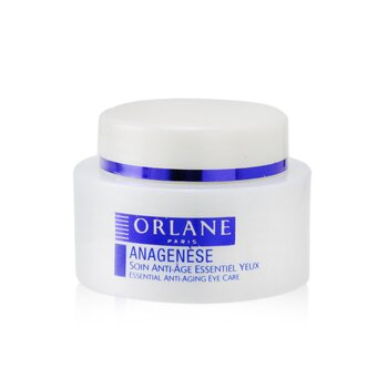 Orlane Anagenese Essential Anti-Aging Eye Care