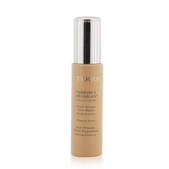 By Terry Terrybly Densiliss Anti Wrinkle Serum Foundation - # 5 Medium Peach